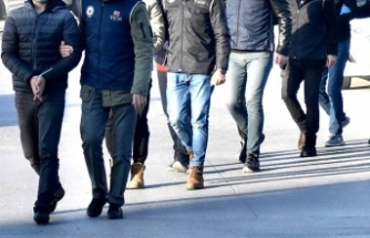 11 ilde FETÖ opearasyonu: Çok sayıda gözaltı