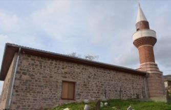 15. yüzyıldan kalma Osmanlı camisi martta ibadete açılıyor