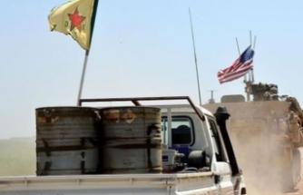 ABD'den PKK ve YPG'yle ilgili tarihi itiraf