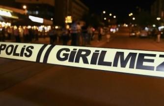 Adana'da bıçaklı kavga çıktı