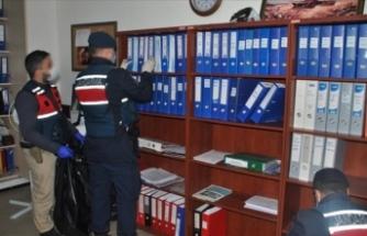Afyonkarahisar'da operasyon: 31 gözaltı