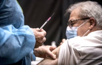 Avrupa'da aşı gerginliği büyüyor