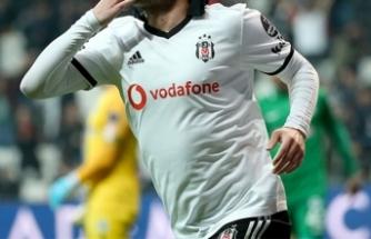 Beşiktaş'a bir müjde daha: Derbi sonrası transfer