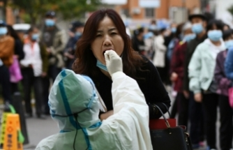 Çin'den bir koronavirüs skandalı daha: DSÖ gelince panik yaptılar