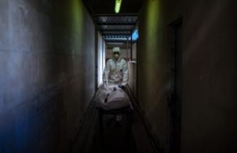 Dünyayı kasıp kavuran hastalık: 25 milyon kişi tedavi görüyor