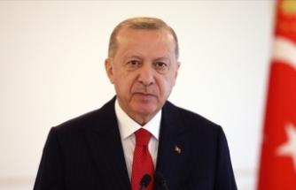 Erdoğan Nijerya açıklarında saldırıya uğrayan geminin kaptanıyla görüştü