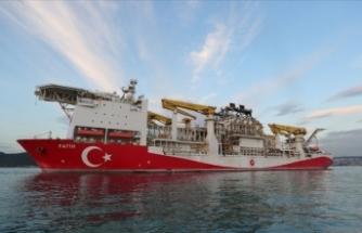 Fatih sondaj gemisi gün sayıyor