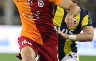 Fenerbahçe Galatasaray'ın dev transferine göz dikti
