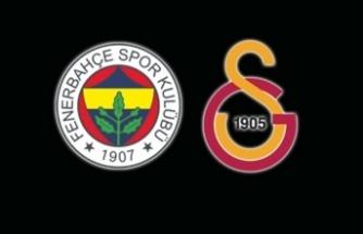 Fenerbahçe ve Galatasaray'a transferde kötü haber