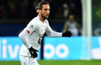 Fransa'da aralık ayının futbolcusu Yusuf Yazıcı