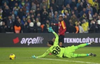 Galatasaray'dan bir imza daha