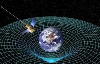 Genel görelilik kuramı nedir?
