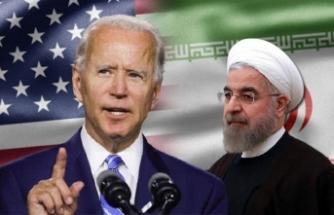 İsrail iddiası: Biden'ın ekibi İran ile görüşmelere başladı