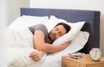 İyi bir uyku için ne yapmalı?