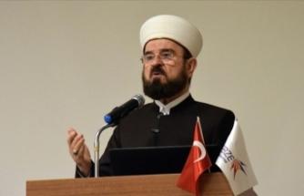 Karadaği'den ırkçılık ve etnik ayrımcılık uyarısı