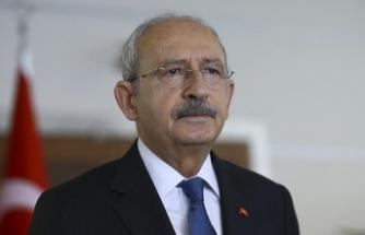 Kılıçdaroğlu'ndan başörtü açıklaması: Biz kaldırdık