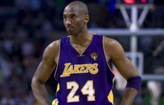 Kobe Bryant'ın ardından 1 yıl