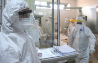 Koronavirüsle mücadelemizde son 24 saat