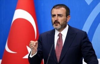 Mahir Ünal: HDP, CHP üzerinde vesayet oluşturuyor