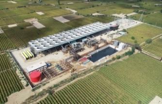 Manisa'daki enerji santralleri aynı zamanda istihdam kapısı