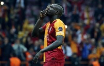 Mbaye Diagne'nin cezası belli oldu
