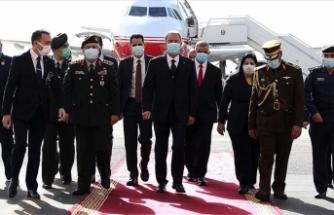 Milli Savunma Bakanı Akar'dan Irak'a kritik ziyaret