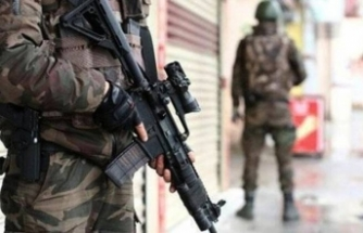 MSB duyurdu: Kırmızı bültenle aranan terörist yakalandı