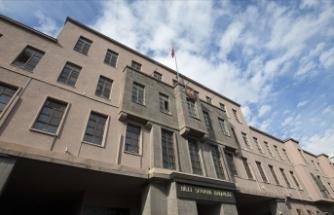 MSB duyurdu: Kritik toplantı bugün Yunanistan ile başlıyor