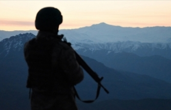 El Bab'da PKK'ya operasyon