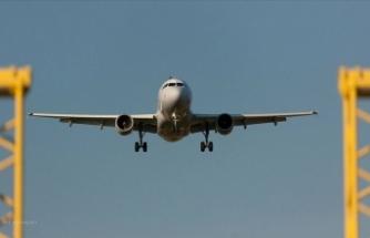 Samsun - İstanbul uçağı acil iniş yaptı!