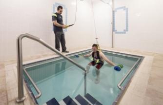 Suyun İyileştirici Gücü: Hidroterapi