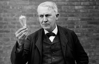 Thomas Edison kimdir, hayatı ve buluşları