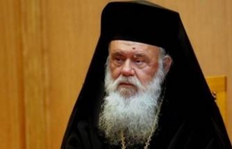 Trakya Türk azınlığından Yunan Başpiskopos'un İslam düşmanlığına tepki