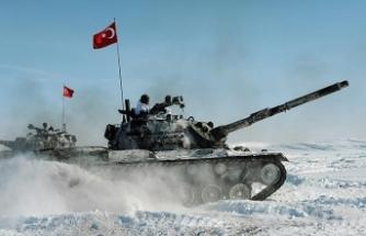 TSK ve Azerbaycan ordusundan son yılların en büyük...
