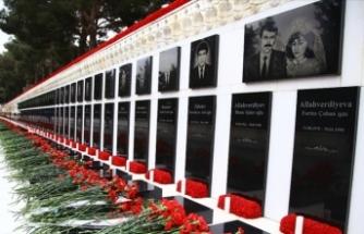 Türk Konseyi Kanlı Ocak katliamını unutmadı