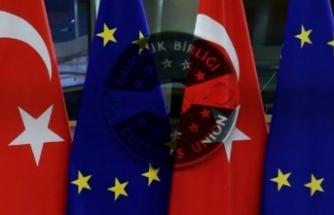 Türkiye ile AB arasında tarihi anlaşma: Gümrük Birliği