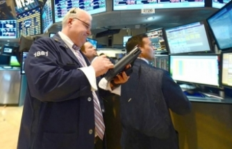 Uluslararası piyasalarda gözler  Jerome Powell'ın açıklamasında