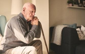 Yalnız yaşayan 500 yaşlıya ulaşılacak