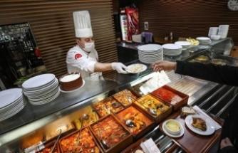Yeme-içme sektörü işletmelerin açılmasını istiyor