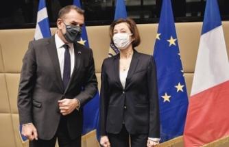 Yunanistan'dan skandal hamle: Müzakere günü...