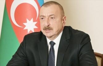 Aliyev'den Ermenistan açıklaması: Hiç bu kadar acınası olmamıştı