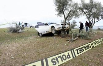Aracını çalan genci öldürmüştü: Cezası belli oldu