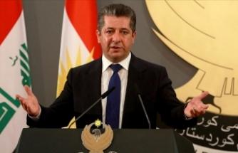Barzani: PKK nedeniyle 800 köy yeniden inşa edilemedi