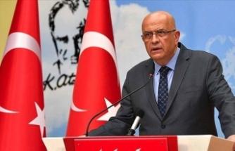 Berberoğlu yine itiraz etti, yine reddedildi
