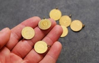 Çeyrek altın kaç TL ? Altın fiyatlarında son durum