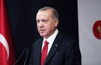 Erdoğan'dan dikkat çeken 'Hocalı Katliamı' mesajı