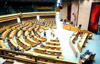 Hollanda'dan siyasi soykırım kararı