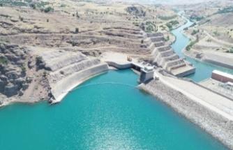 İstanbul barajlarından son durum: İlk defa yüzde...