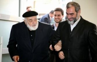 'M. Emin Saraç Hocaefendi İlim ve irfan dağıttı'