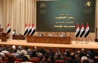 Meclisin feshedilmesi için imza toplanıyor
